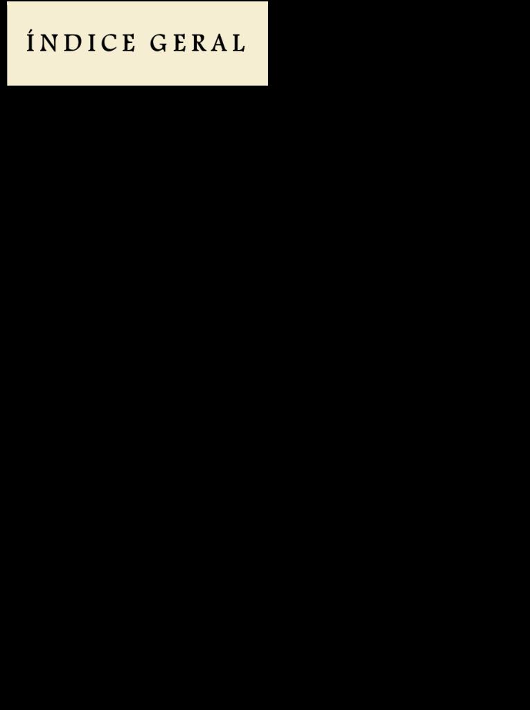 índice geral redacao