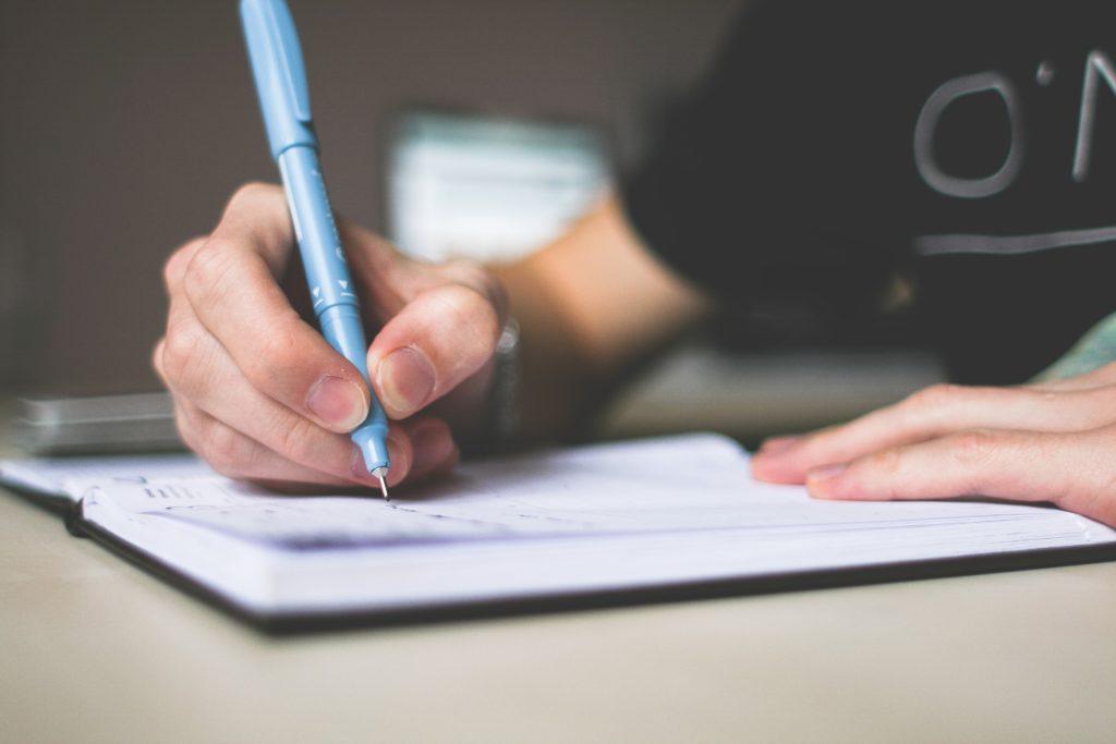 como fazer uma redação boa